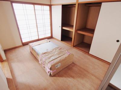 【和室】コーポMSD