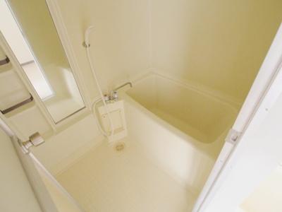 【浴室】コーポMSD