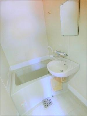 【浴室】メゾン日吉
