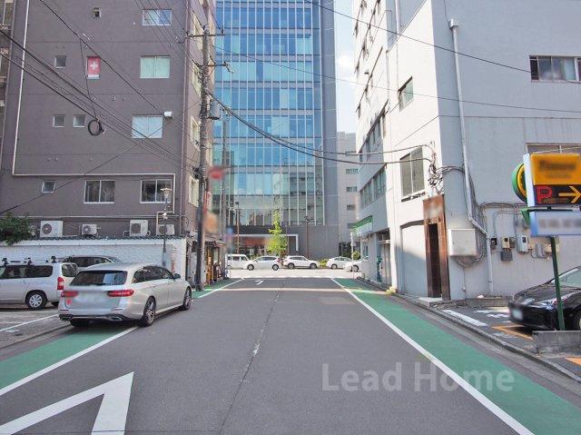 【外観】秀和目黒駅前レジデンス