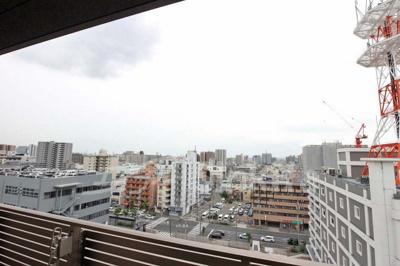 【展望】ブランズ三国ステーションレジデンス