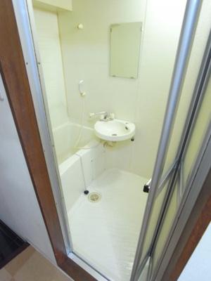 【浴室】メゾンヴェルテ