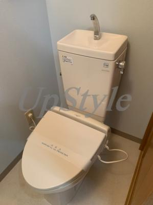 【トイレ】第六田嶋ビル