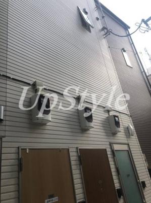 【外観】サークルハウス上野弐番館
