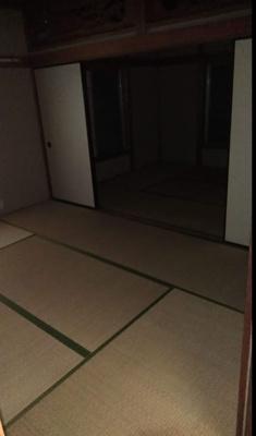 2階大広間