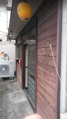 【外観】新松戸青木貸店舗