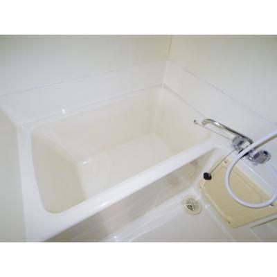 【浴室】ホワイトホース