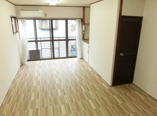 2階洋室8.5帖
