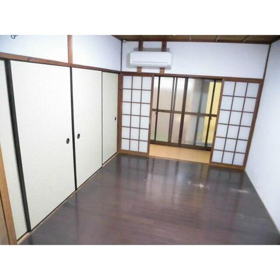 1階洋室6帖
