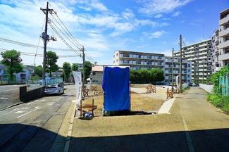 上永谷駅平坦徒歩5分です! 好立地になります!