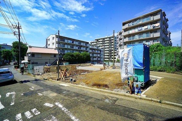 『上永谷』駅徒歩5分の好立地! 同仕様物件のご案内をさせて頂きます。