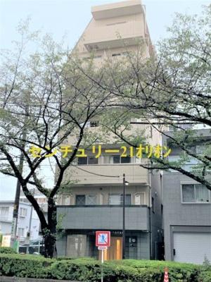 【外観】スカイコートヌーベル中村橋(ナカムラバシ)
