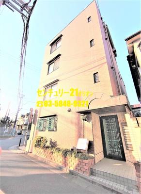 【外観】カーサ躑躅ヶ丘(ツツジガオカ)-3F