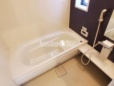 【浴室】南甲子園3丁目戸建貸家