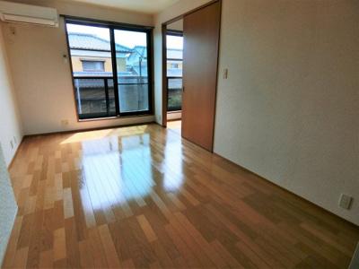 【キッチン】モルトフィオーレ1番館