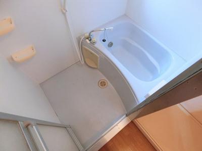 【トイレ】モルトフィオーレ1番館