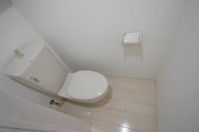 【トイレ】JS小山町