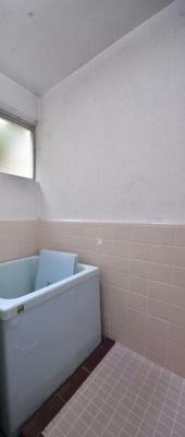 【浴室】大庭荘