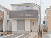 二和向台駅 全2棟 新築分譲住宅の画像