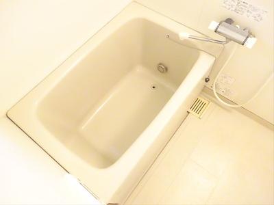 【浴室】ハルフローラ