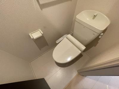 【トイレ】espoir