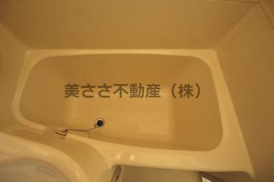 【浴室】メゾン・ド・ノア明神町