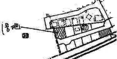 【区画図】大江6丁目 全11区画 1号地