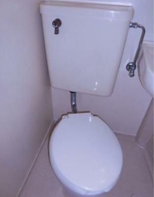 【トイレ】メゾン・ド・セレーネ