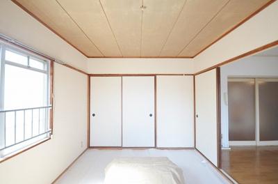【和室】サンハイツ井東
