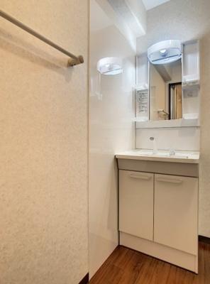 【独立洗面台】ビアン1号館