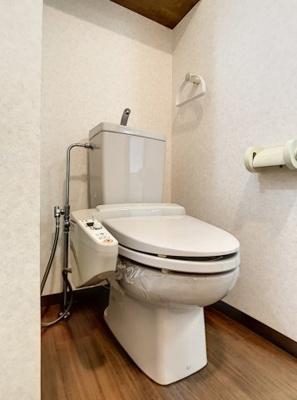 【トイレ】ビアン1号館