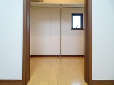 【収納】桜上水4丁目邸2階賃貸
