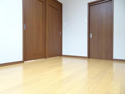 【寝室】桜上水4丁目邸2階賃貸