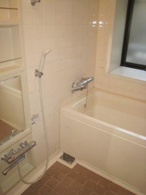 【浴室】アルト宮前平