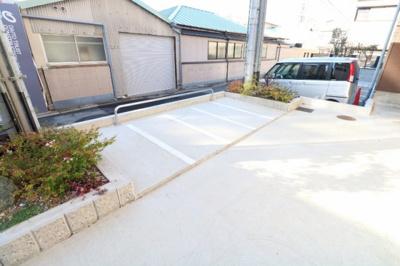 【駐車場】Sakura Residence