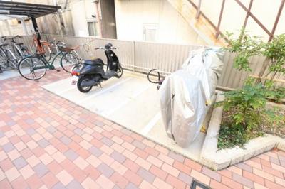 【その他共用部分】Sakura Residence