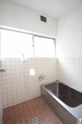 【浴室】楠貸家