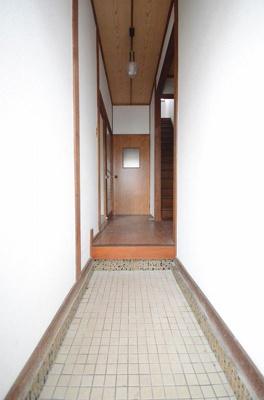 【内装】楠貸家