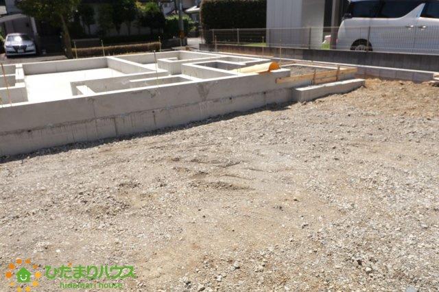 【外観】加須市陽光台 新築一戸建て 01 リーブルファイン