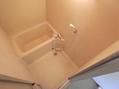 【浴室】ネオ平成館