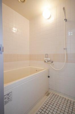 【浴室】リベラルマンション