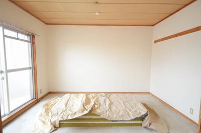 【和室】リベラルマンション