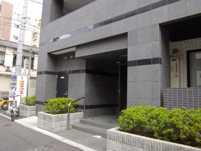 【エントランス】セジョリノース東京