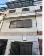 【外観】大阪市西成区松2丁目 中古戸建