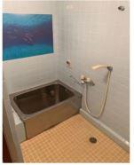 【浴室】大阪市西成区松2丁目 中古戸建