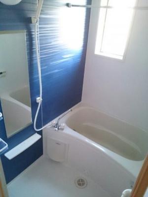 【浴室】サニーコート
