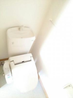 【トイレ】サニーコート