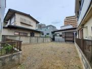 西新宿駅徒歩4分!ルーフバルコニー付大型5LDK車庫2台!の画像