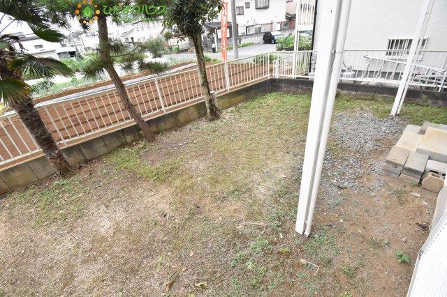 【庭】川島町上伊草 中古一戸建て