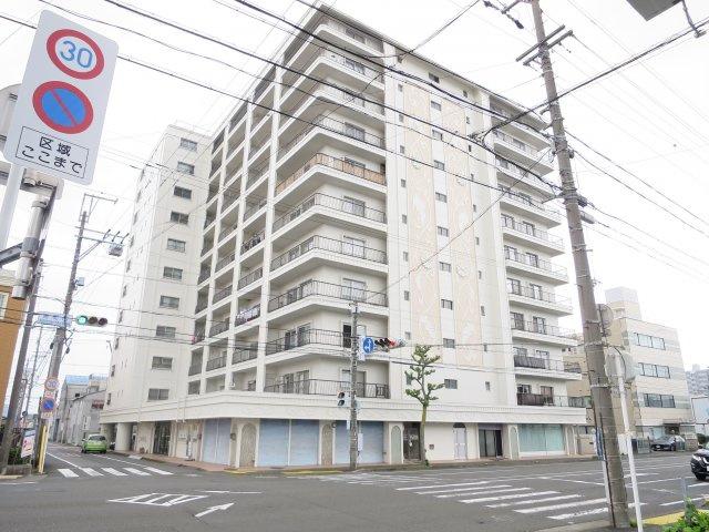シャンボール静岡 1階 区分店舗事務所の画像